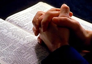 Время жизни молитва