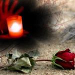 Молитва против родового проклятия