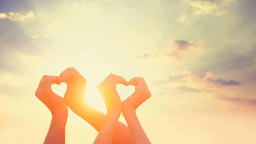 Терапія Кохання