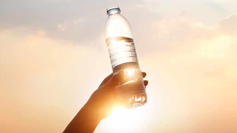 Освячена вода