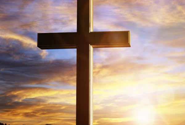 Жертва праведності