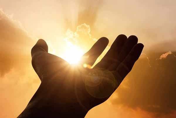 Як отримати Духа Святого?