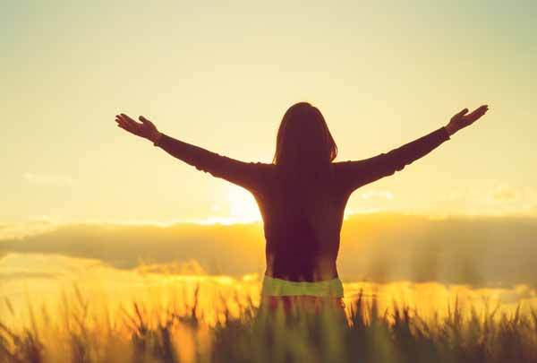 Жінка призначена Богом