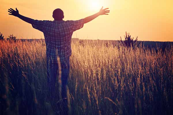 8 кроків до Бога - Крок 8: Виконувати