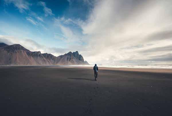 8 кроків до Бога - Крок 3: Йти