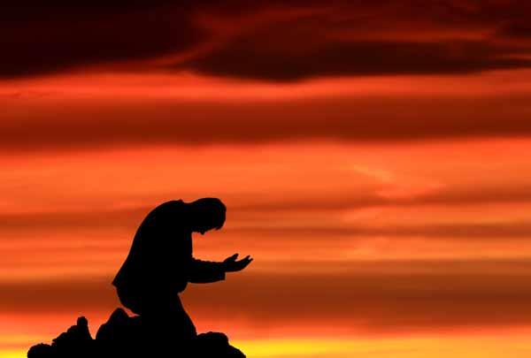 8 кроків до Бога - Крок 6: Дивитися