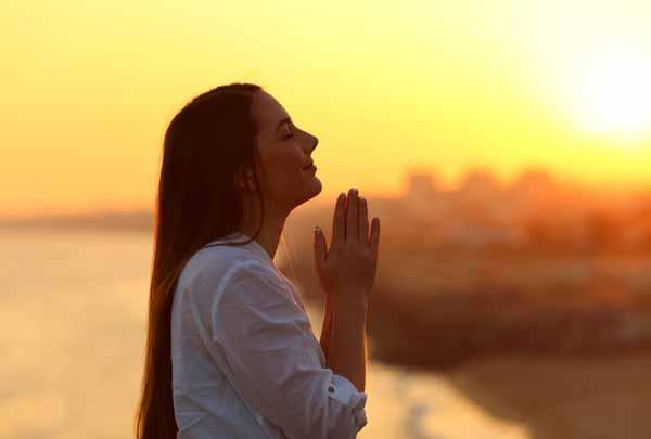 8 кроків до Бога - Крок 7: Вчитися