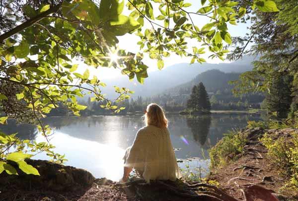 Мирне та спокійне