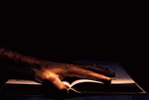 Свій голос або слуга Слова Божого?