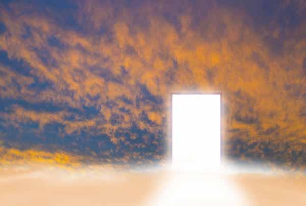 Двері Духа Святого