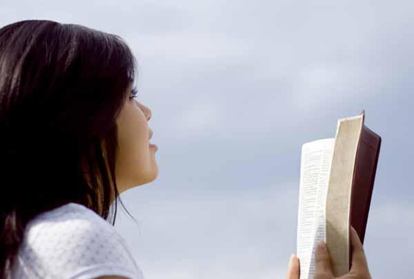 Пильнуйте, моліться і шукайте
