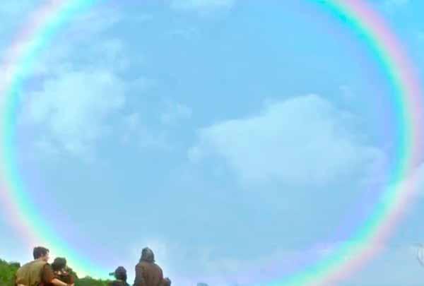 Завіт в небі