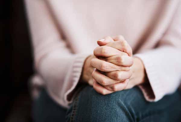 Бог - наш притулок