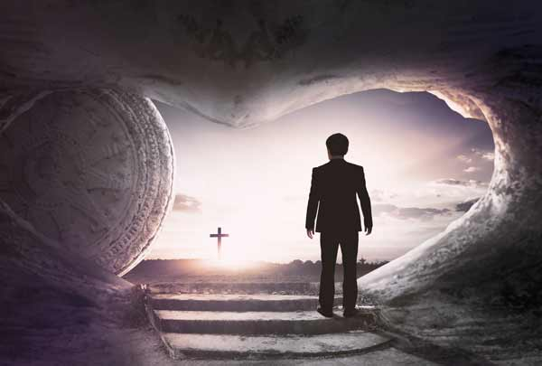 Таємниця Царства Небесного