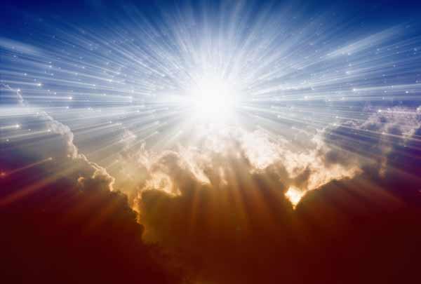 Вічний Бог