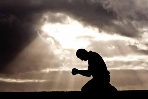 Яке ваше прохання до Бога?