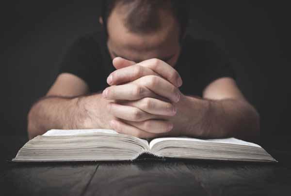 Життя з Богом