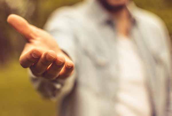 Стурбованість евангеліста